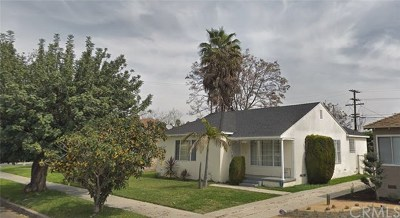 Single Family Home Active Under Contract: 3512 S Muirfield Road