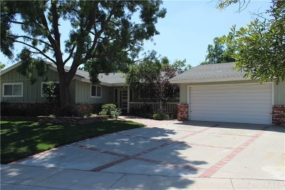 Porter Ranch Single Family Home For Sale: 10923 Rathburn Avenue