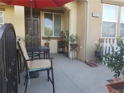 Murrieta Condo/Townhouse For Sale: 40916 Lacroix Avenue