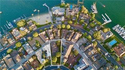 Newport Beach Rental For Rent: 2682 Circle Drive