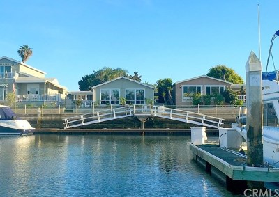 Newport Beach Mobile Home For Sale: 38 Saratoga