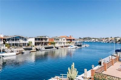 Huntington Beach Single Family Home For Sale: 16512 Cotuit Circle