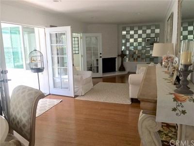 Newport Beach Mobile Home For Sale: 84 Yorktown
