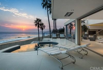 Laguna Beach Single Family Home For Sale: 24 Lagunita Drive