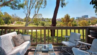 Newport Beach Condo/Townhouse For Sale: 15 Sea Island Drive