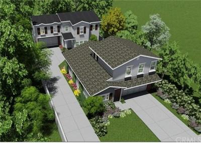 Costa Mesa Single Family Home For Sale: 174 Costa Mesa Street
