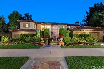 Newport Coast Single Family Home For Sale: 5 Shoreridge