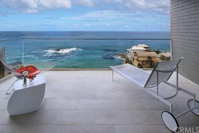 Laguna Beach Condo/Townhouse For Sale: 31755 Coast #305
