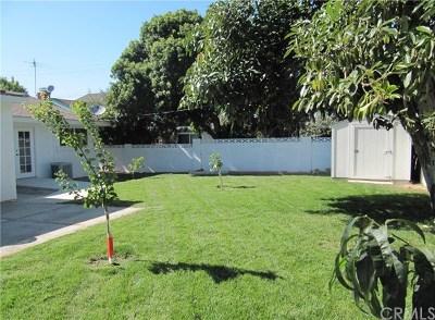 Orange County Rental For Rent: 3120 Roanoke Lane