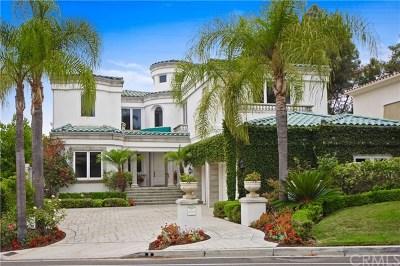Single Family Home For Sale: 31061 Marbella Vista