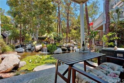Costa Mesa Condo/Townhouse For Sale: 3000 Elmira Bay #37