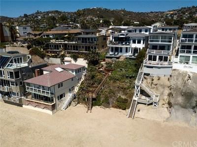 Laguna Beach Single Family Home For Sale: 765 Gaviota Drive
