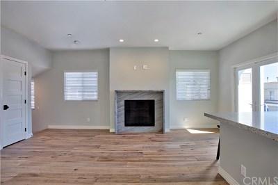 Newport Beach CA Condo/Townhouse For Sale: $1,395,000