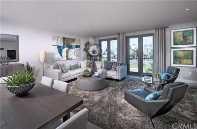 Newport Beach Condo/Townhouse For Sale: 2280 Newport Boulevard #6