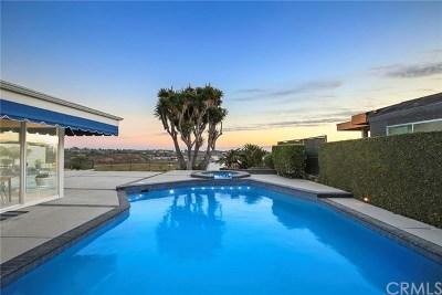Newport Beach Single Family Home For Sale: 1380 Galaxy Drive