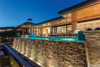 Laguna Beach Single Family Home For Sale: 2526 Riviera Drive