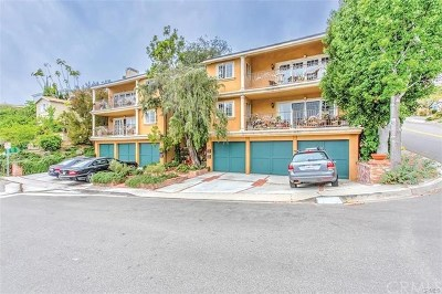 Laguna Beach Multi Family Home For Sale: 488 Hill Street
