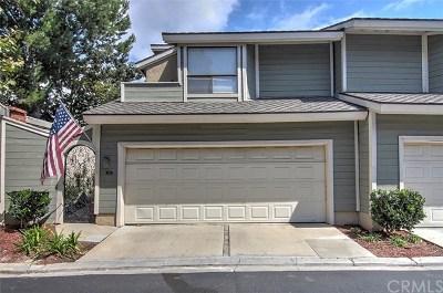 Costa Mesa Single Family Home For Sale: 100 Aspen Lane