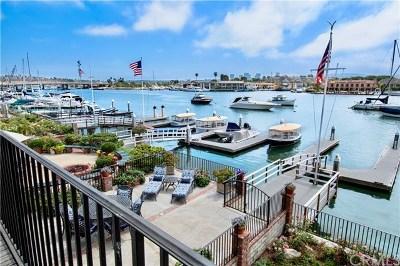 Newport Beach Rental For Rent: 2742 Bayshore Drive
