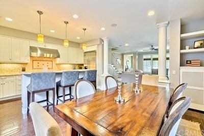 Newport Beach Condo/Townhouse For Sale: 518 Bolsa Avenue