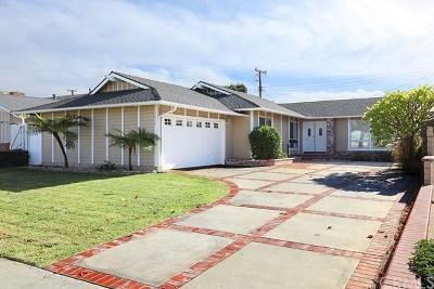 Orange Single Family Home For Sale: 1416 E Sycamore Avenue