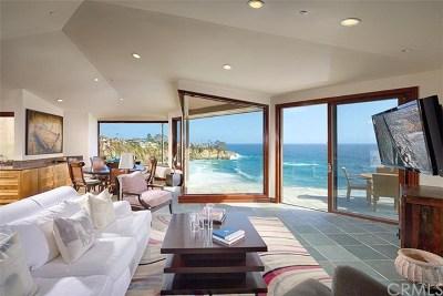 Laguna Beach Single Family Home For Sale: 2 Mar Vista Lane