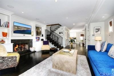 Condo/Townhouse For Sale: 706 Fernleaf Avenue