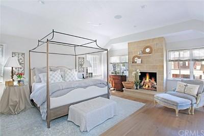 Balboa Island - Main Island (Balm) Single Family Home For Sale: 204 Emerald Avenue