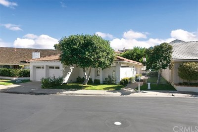 Newport Beach Single Family Home For Sale: 2104 Yacht Grayling
