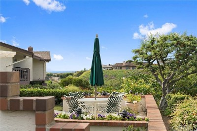 Corona Del Mar Condo/Townhouse For Sale: 23 Jasmine Creek Drive