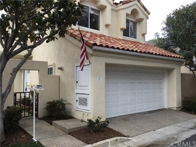 Newport Beach Rental For Rent: 27 Shearwater Place