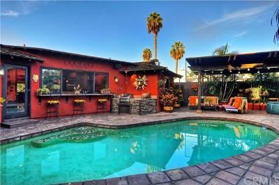 Newport Beach Single Family Home For Sale: 1501 Mesa Drive