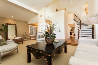 Newport Beach Single Family Home For Sale: 1927 Port Cardiff Place