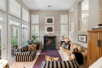 Irvine Condo/Townhouse For Sale: 29 El Cajon