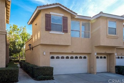 Anaheim Hills Rental For Rent: 1034 S Saint Tropez Avenue