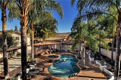 Orange CA Single Family Home For Sale: $1,550,000