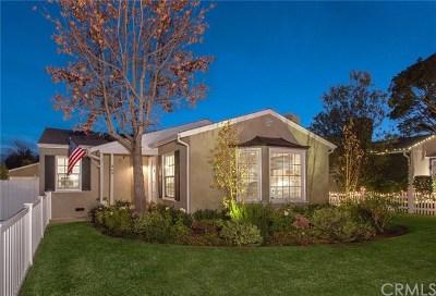 Costa Mesa Single Family Home For Sale: 369 E 19th Street