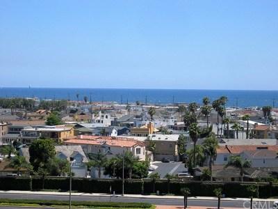 Newport Beach Rental For Rent: 200 Paris Lane #212
