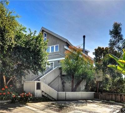 Orange County Rental For Rent: 214 La Jolla Drive