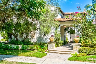 Irvine Single Family Home For Sale: 26 New Dawn