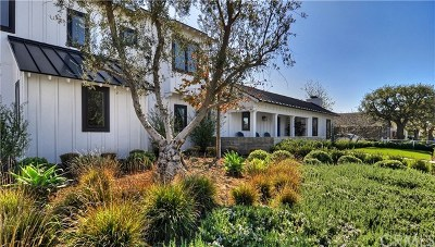 Newport Beach Single Family Home For Sale: 1230 Essex Lane