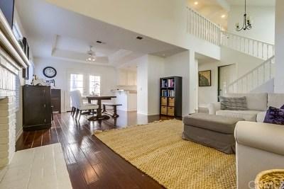Costa Mesa Single Family Home For Sale: 2109 Colina Vista Way