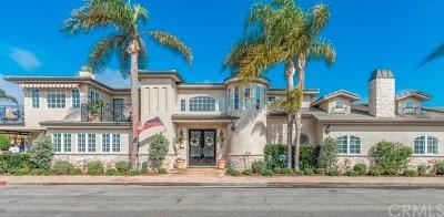 Newport Beach Single Family Home For Sale: 412 Via Lido Soud