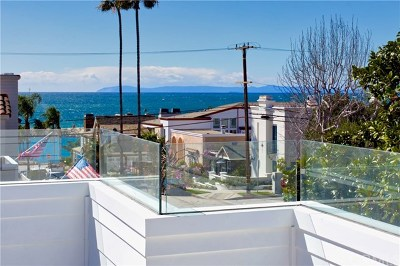 Corona del Mar Single Family Home For Sale: 308 Fernleaf Avenue