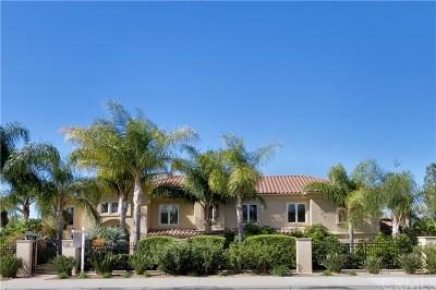 Riverside Single Family Home For Sale: 7139 Golden Star Avenue