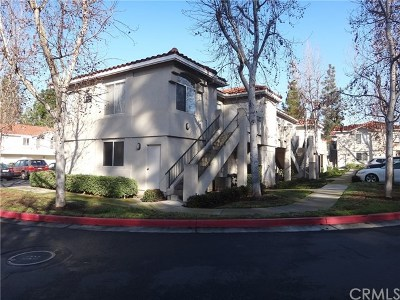 Aliso Viejo Condo/Townhouse For Sale: 187 Sandpiper Lane