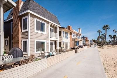 Newport Beach CA Single Family Home For Sale: $4,388,000