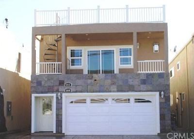 Newport Beach, Newport Coast, Corona Del Mar Rental For Rent: 5009 River Avenue