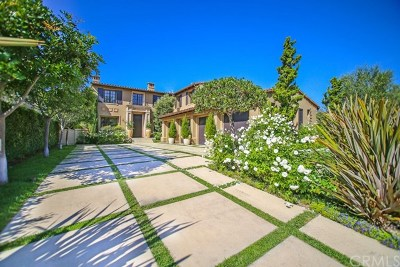 Montecito (Mont) Single Family Home For Sale: 7 Via Brezza