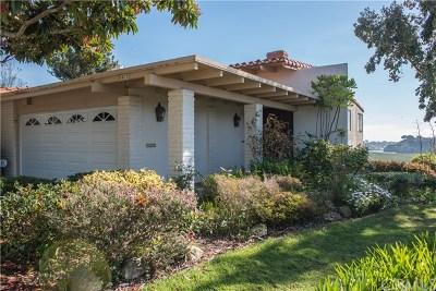 Newport Beach, Newport Coast, Corona Del Mar Rental For Rent: 321 Avenida Cerritos